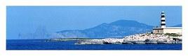Farol da Illa D'Es Penjats